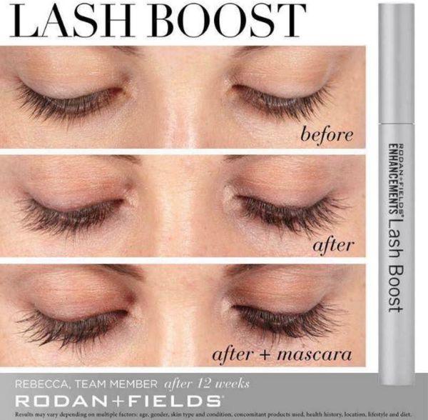 Rodan Fields Lash Boost Beauty Health In Frederick Md Offerup