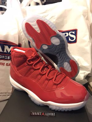 "Air Jordan 11 ""Win Like 96"" Sz. 10 DS for Sale in San Francisco, CA"
