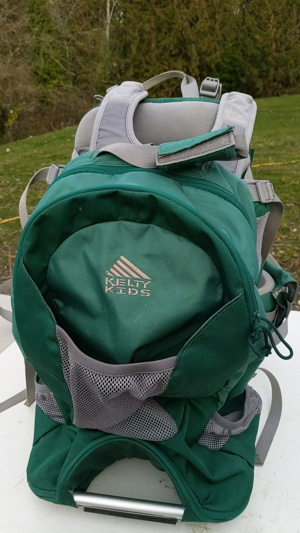 354212bcdc3 Kelty Junction 2.0 Kid Carrier One Size for Sale in Des Moines