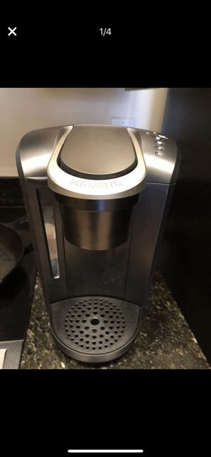 Keurig K Select Coffee Maker - Barely Used for Sale in Washington, DC