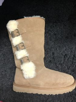 NEW LOW PRICE***KLEA Ugg Boot- Tall  Thumbnail
