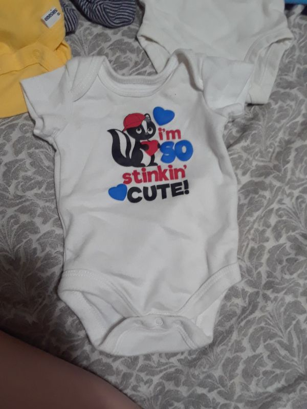 37a3a9160 Baby Boy Clothes sizes Newborn to 0-3 (Baby   Kids) in Hemet