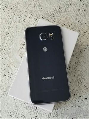 Samsung Galaxy S 6 , UNLOCKED . Excellent Condition ( as like New) for Sale in Springfield, VA