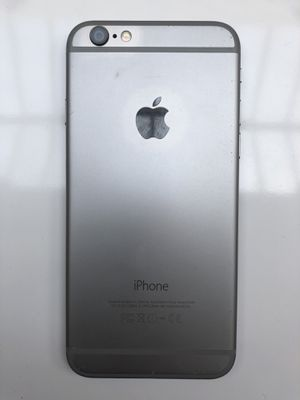 iPhone 6 AT&T for Sale in Annapolis, MD