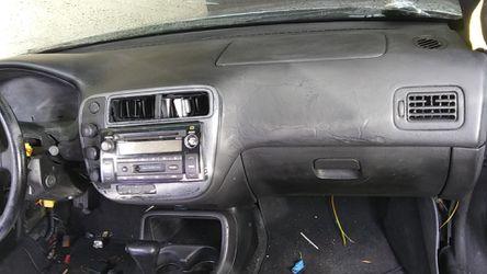 2000 Honda Civic Thumbnail