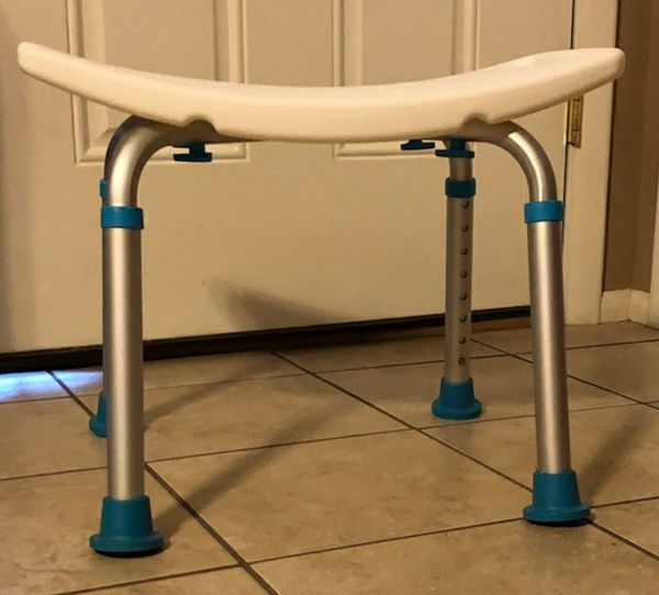 AquaSense Shower Chair for Sale in Phoenix, AZ - OfferUp