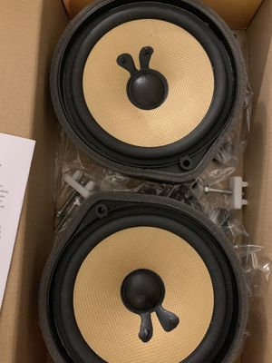6.5in Premium Honda Speakers (4) for Sale in Hanover, MD