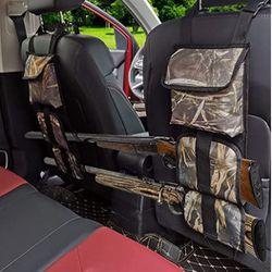 Camo Racks with Storage for Cars, Trucks, SUVs! Thumbnail