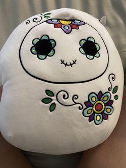 El Dia De Las Muertos Squishmallows!! Thumbnail