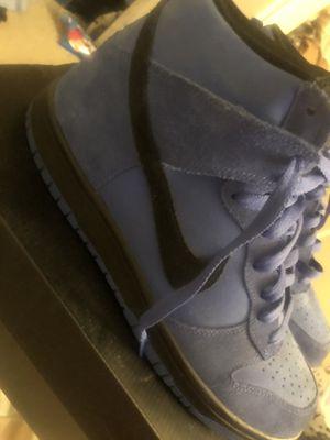 Jordan Nike Dunks SZ 9.5 for Sale in Arlington, VA