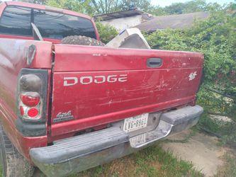 1999 Dodge Ram 1500 Thumbnail
