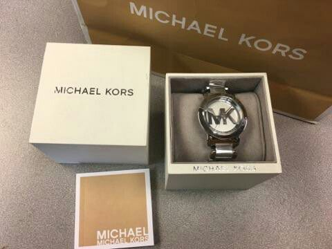 fa1d3f74f0 New Authentic Michael Kors Watch (Jewelry   Accessories) in Lakewood ...