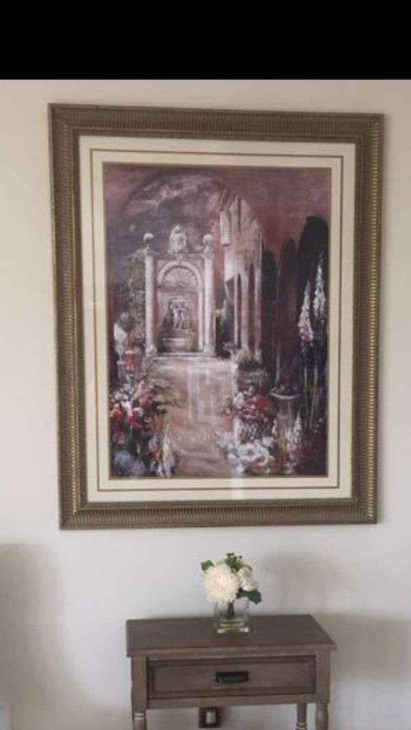 Big Picture Frame 36x48