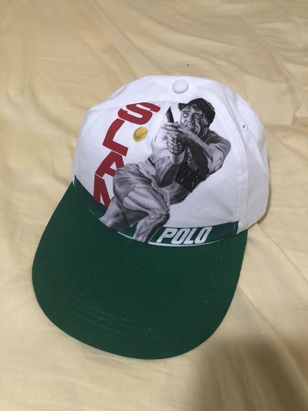 f0600172 Polo Ralph Lauren USOPEN tennis slam hat for Sale in Brooklyn, NY ...