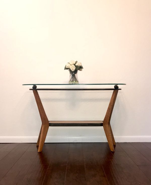 Modern Occasional Sofa Table Mcm Vintage Style For In Waddell Az Offerup