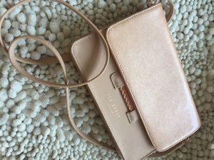 Ted Baker over shoulder clutch purse for Sale in Seattle, WA