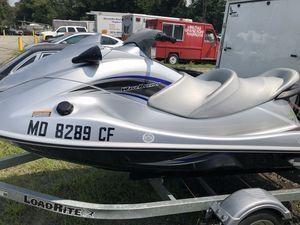 Yamaha waverunner VX cruiser deluxe for Sale in Falls Church, VA