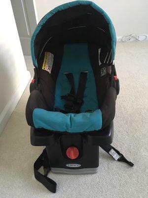 Graco car seat & base for Sale in Ashburn, VA
