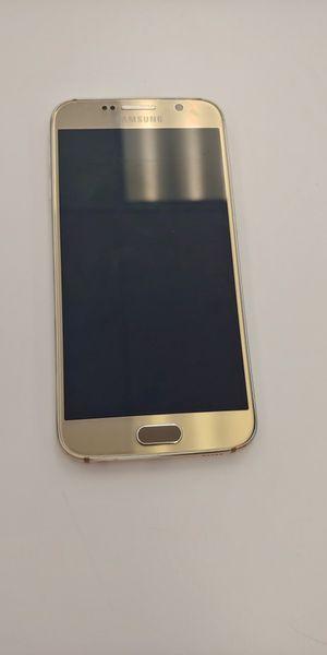 Samsung Galaxy S6 32GB Unlocked for Sale in Richmond, VA