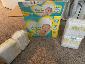 Pampers Thumbnail