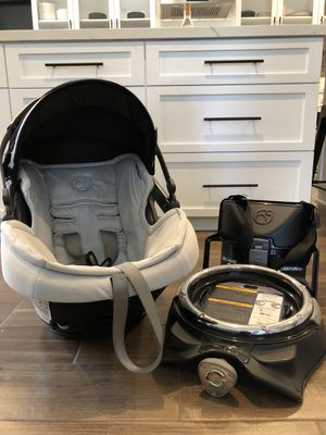 Orbit Baby G3 Infant Car Seat And Base For Sale In La Mirada CA