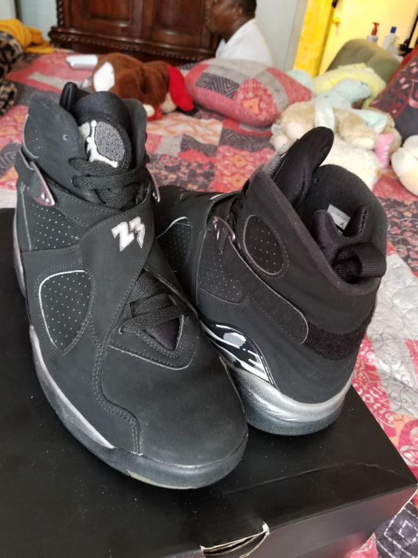 new style d95f3 57865 Air Jordan Retro 8  Chrome  (2015) for Sale in Lauderhill, FL - OfferUp