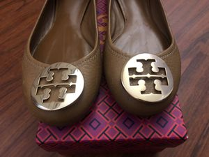 126d148856df Brand new. Tory Burch flat!! 6.5M for Sale in Danbury