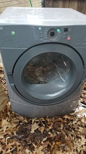 Whirlpool electric Dryer for Sale in Fort Washington, MD