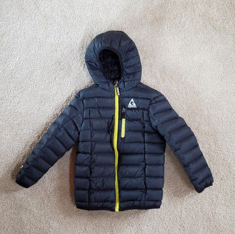 Winter Jacket Size XS (6)
