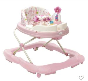 Photo Disney baby walker