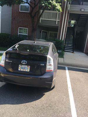Toyota prius for Sale in Centreville, VA
