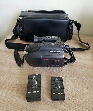 Panasonic Video Recorder for Sale in South Boston, VA