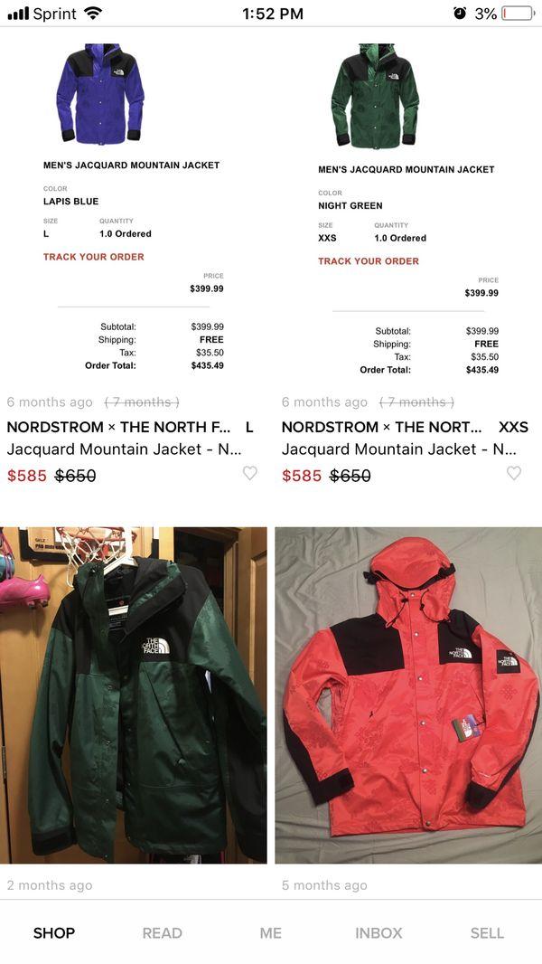north face chino 6