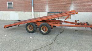 Tilt trailer for Sale in Denver, CO