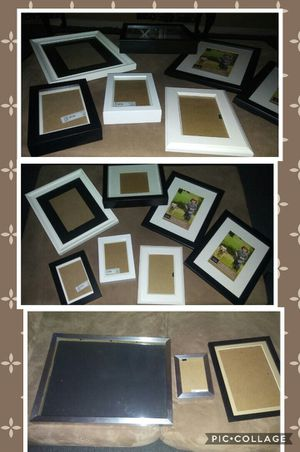 Ikea Picture frames for Sale in North Bethesda, MD