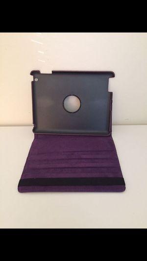 """Purple ipad mini purple case 9.5"""" cover for Sale in Seattle, WA"""