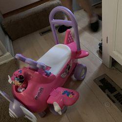 Baby Ride  Thumbnail