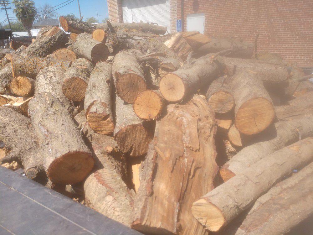 Dry Split Firewood!!!
