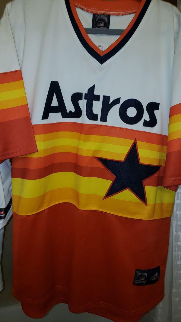 sports shoes 1cfe9 de16a australia houston astros rainbow jersey for sale 1490c 161d4