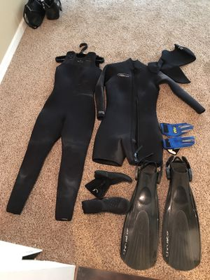 Scuba gear - $100 for Sale in Atlanta, GA