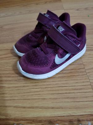Photo NIKE Toddler shoes size 7