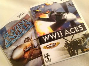 Wii console games for Sale in Seattle, WA