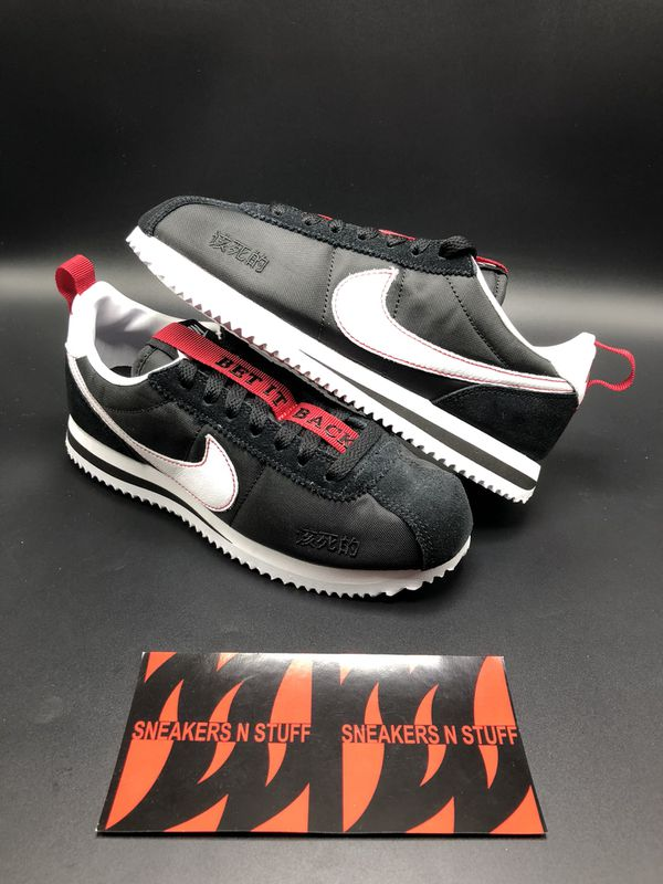 quality design d8eca 5a851 Nike Cortez Kenny 3 Kendrick Lemar for Sale in Columbus, OH - OfferUp