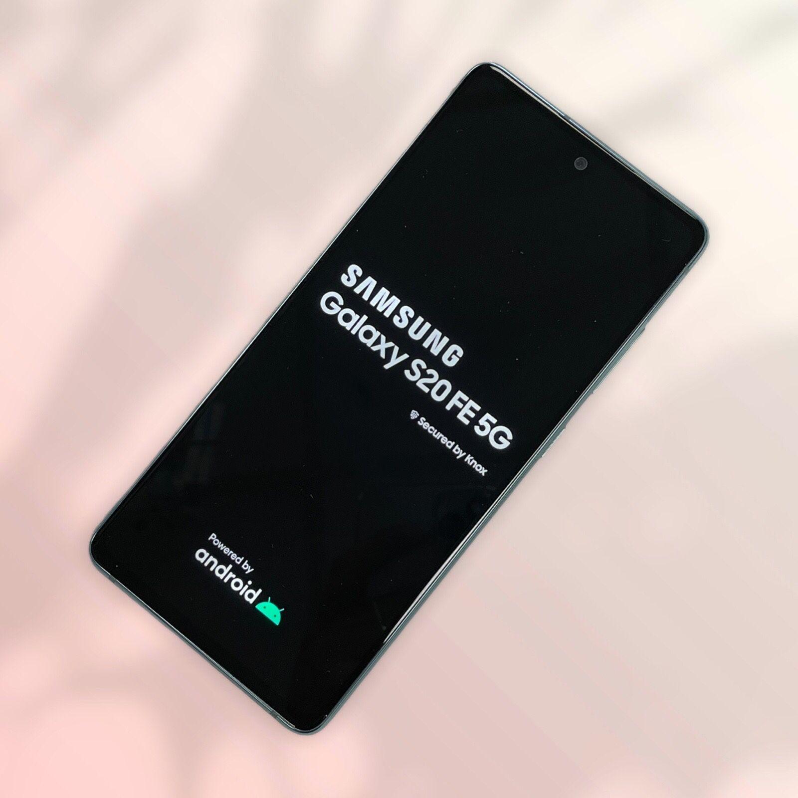 Samsung Galaxy S20 FE(128gb)unlocked