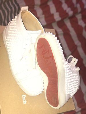Christian Louboutin Sneakers for Sale in Washington, VA