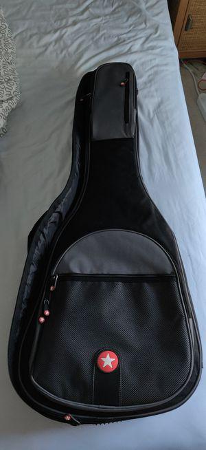 Road Runner Acoustic Guitar bag for Sale in Germantown, MD