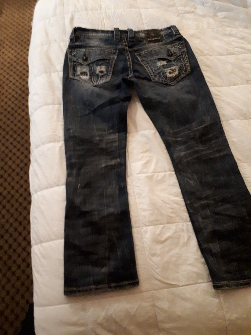 Rock Rivival Jeans