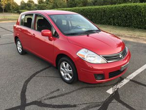 2012 Nissan Versa .4 Cyl. Good on gas. for Sale in Sterling, VA