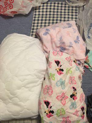 Baby Crib Bedding for Sale in Phoenix, AZ