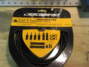 Jagwire Mountain Pro Brake Cable Set for Sale in McLean, VA